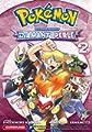 Acheter Pokémon, la grande aventure – Diamant, perle-platine volume 2 sur Amazon