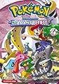 Acheter Pokémon, la grande aventure – Diamant, perle-platine volume 4 sur Amazon