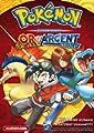 Acheter Pokémon La Grande Aventure - Or HeartGold et Argent SoulSilver volume 1 sur Amazon