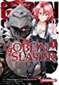 Acheter Goblin Slayer volume 3 sur Amazon