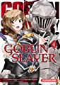 Acheter Goblin Slayer volume 4 sur Amazon