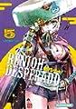 Acheter Renjoh desperado volume 5 sur Amazon