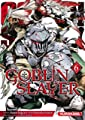 Acheter Goblin Slayer volume 6 sur Amazon