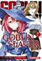 Acheter Goblin Slayer volume 7 sur Amazon