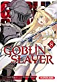 Acheter Goblin Slayer volume 8 sur Amazon