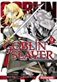 Acheter Goblin Slayer volume 9 sur Amazon