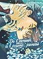 Acheter De L'amour à l'écume, jamais ! volume 1 sur Amazon