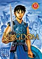 Acheter Kingdom volume 12 sur Amazon