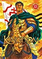 Acheter Kingdom volume 13 sur Amazon