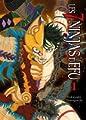 Acheter Les 7 Ninjas d'Efu volume 1 sur Amazon