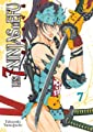 Acheter Les 7 Ninjas d'Efu volume 7 sur Amazon