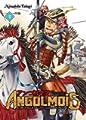 Acheter Angolmois volume 3 sur Amazon