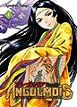 Acheter Angolmois volume 4 sur Amazon