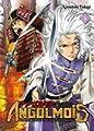Acheter Angolmois volume 5 sur Amazon