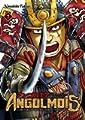 Acheter Angolmois volume 7 sur Amazon