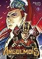 Acheter Angolmois volume 9 sur Amazon