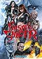 Acheter Pinsaro Sniper volume 3 sur Amazon