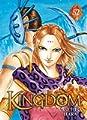 Acheter Kingdom volume 52 sur Amazon
