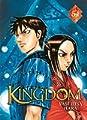 Acheter Kingdom volume 54 sur Amazon