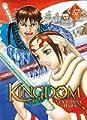 Acheter Kingdom volume 57 sur Amazon