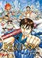 Acheter Kingdom volume 50 sur Amazon