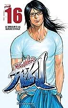 Prisonnier Riku, Tome 16 : Le boxeur…