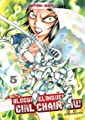 Acheter Bloody Delinquent Girl Chainsaw volume 5 sur Amazon