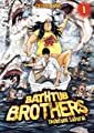 Acheter Bathtub Brothers volume 1 sur Amazon