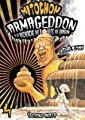 Acheter Mitochon Armageddon volume 4 sur Amazon
