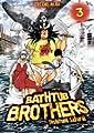 Acheter Bathtub Brothers volume 3 sur Amazon