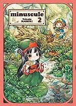 Minuscule Vol.2 - Kashiki Takuto