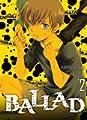 Acheter Ballad volume 2 sur Amazon