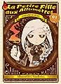 Acheter La Petite fille aux allumettes volume 1 sur Amazon
