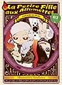 Acheter La Petite fille aux allumettes volume 3 sur Amazon