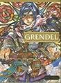 Acheter Grendel volume 2 sur Amazon