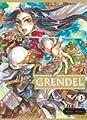 Acheter Grendel volume 3 sur Amazon