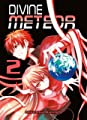 Acheter Divine Meteor volume 2 sur Amazon