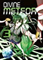 Acheter Divine Meteor volume 3 sur Amazon