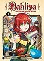 Acheter Dahliya, Artisane Magicienne volume 1 sur Amazon