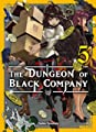 Acheter The Dungeon of Black Company volume 5 sur Amazon
