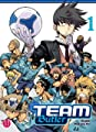 Acheter Team Butler volume 1 sur Amazon