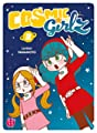 Acheter Cosmic Girlz volume 3 sur Amazon