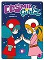 Acheter Cosmic Girlz volume 6 sur Amazon