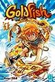 Acheter Goldfish volume 1 sur Amazon