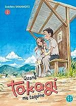 Quand Takagi me taquine T02 - Soichiro Yamamoto