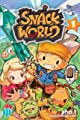 Acheter Snack World volume 1 sur Amazon