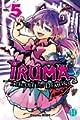 Acheter Iruma à l'école des démons volume 5 sur Amazon
