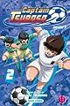 Acheter Captain Tsubasa – Anime comics volume 6 sur Amazon