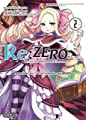 Acheter Re:ZERO – Re:Life in a different world from zero – Chapter 2 volume 2 sur Amazon