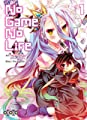 Acheter No Game, No Life volume 1 sur Amazon
